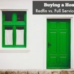 Buying a Home with Redfin vs. Full Service Agent