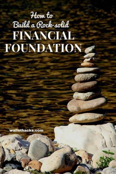Building Your Rock-solid Financial System