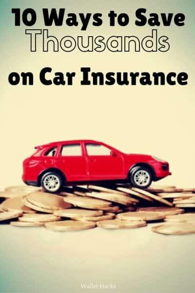 How Do I Reduce My Car Insurance Premium