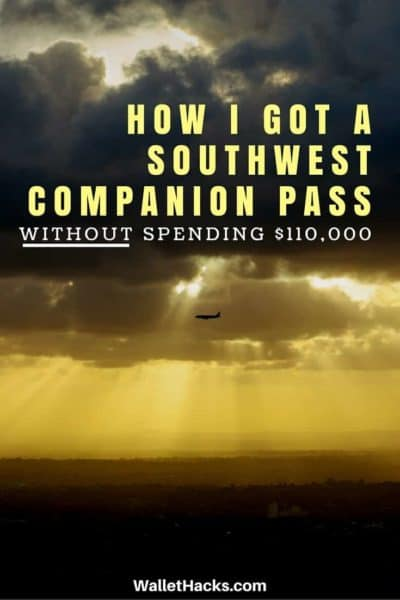 how-i-got-southwest-companion-pass