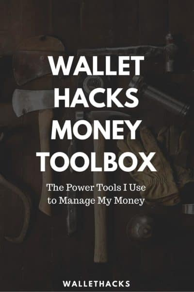 Tools are everything. They can make your life easier, your money easier to manage, and you a sense of freedom and relief from the pressures of life. Learn the tools I use to manage my money and how they've taken a huge weight off my shoulders.