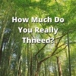 How Much Do You Really Thneed?