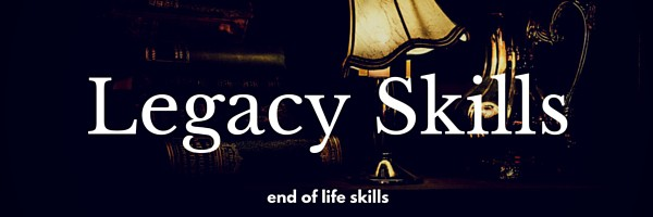 Legacy Skills - End-of-Life
