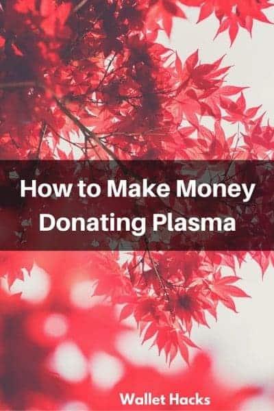 how to prepare to donate plasma