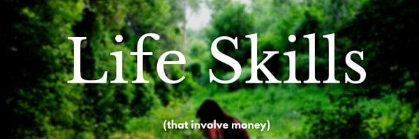 Money life Skills