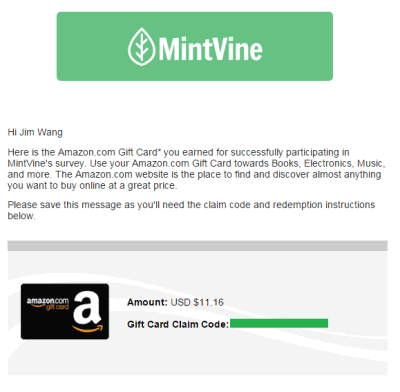 mintvine-payout-email-code