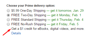 no-rush-shipping-credit