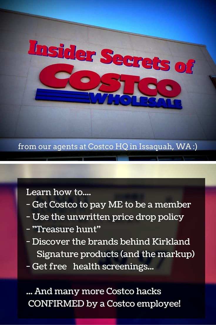 18+ Costco Money Hacks, or, How Costco Pays Me to Be a Member