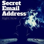 "Why I Have a Secret ""Classified"" Email Address"