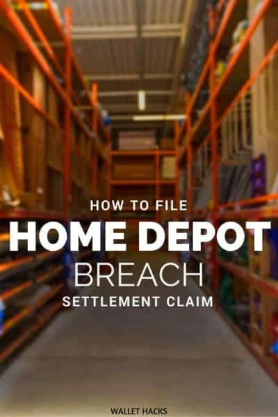 When Home Depot was breached last year, it created a lot of headaches. If you were affected and can show documented financial losses or lost time, you can file a claim to be compensated. Also, everyone affected can get 18 months of ID theft protection monitoring.