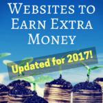 291+ confirmed websites to make extra money