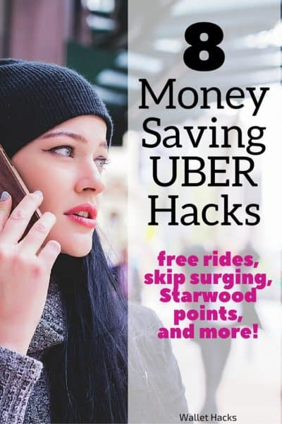 Uber is amazing. If you've never used it, imagine an on-demand taxi service where you can estimate the fare ahead of time, never have to deal with cash, calculate a tip, or worry about waiting around for it. I love Uber and here's a list of all the hacks for you to get the most out of your rides.