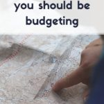 The real reason you should be budgeting
