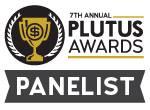 Plutus Award Panelist