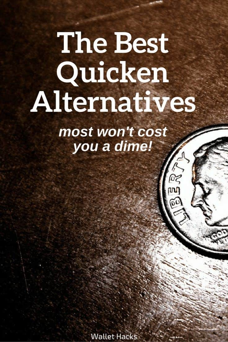 All 16 of the Best Quicken Alternatives in 2019 (Rated & Reviewed)