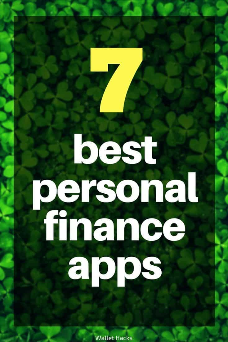 Best Personal Finance Software Apps of 2019