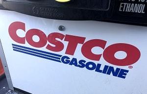 Costco, Exxon, Shell, Chevron, Mobil,     Which Gas is the