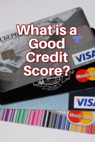 We all know your credit score is extremely important, but what is a good credit score? Is yours any good? We look at data to find out for sure!