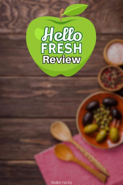 Meal kits are growing increasingly popular so we took a look at HelloFresh and see how it compares to another giant in the industry, Blue Apron.