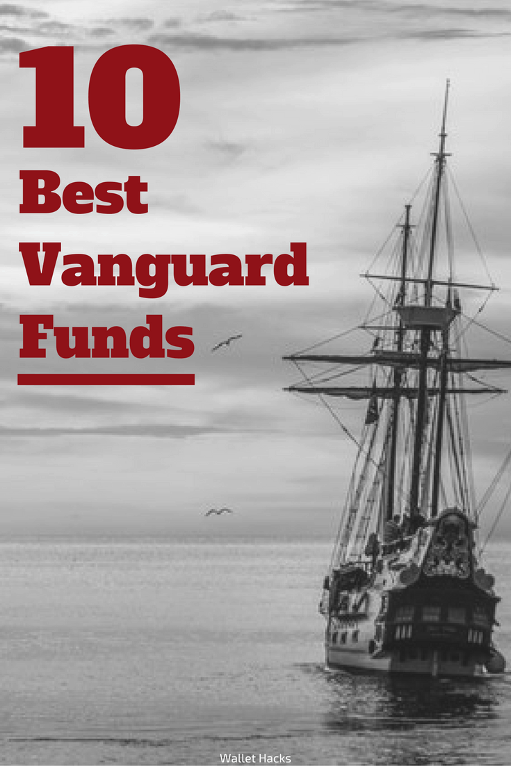 10 Best Vanguard Funds for a Successful Retirement