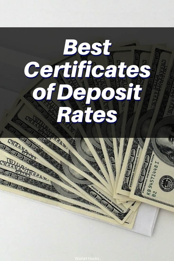 Best certificate of deposit rates 1betcityfo Images