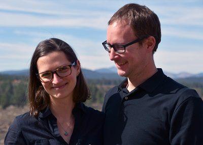 Tanja & Mark - Our Next Life