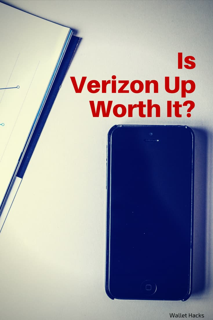 Is Verizon Up Worth It? (formerly Verizon Smart Rewards)