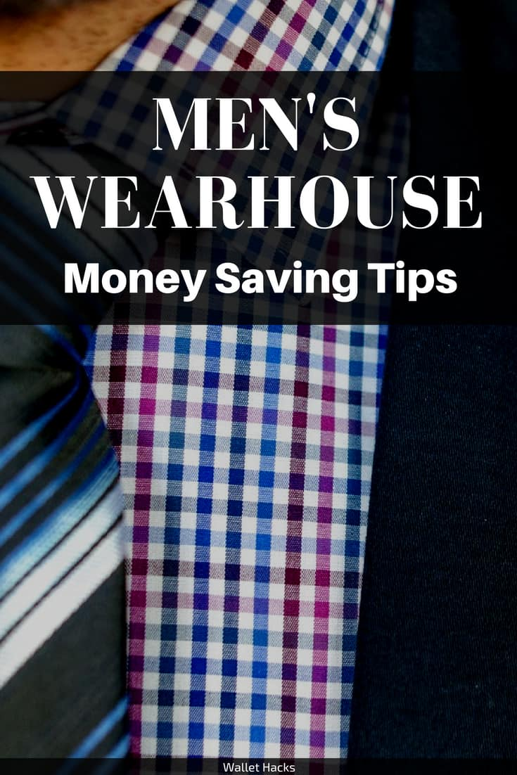 d78bd29b 7 Men's Wearhouse Money Saving Tips