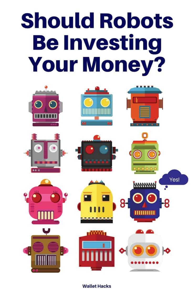 Should You Be Using a Robo-Advisor?