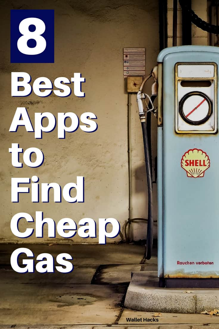 Find A Gas Station >> How To Find Cheap Gas With Free Apps