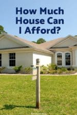If you are looking to buy a house, it's important to understand how much you can afford. Many of the folks you work with will want you to buy more but only you can decide how much house is right for you.