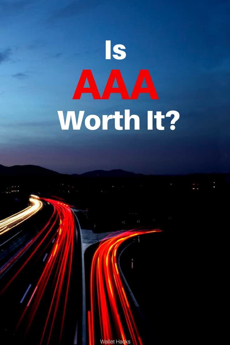 Is AAA Worth the Cost?