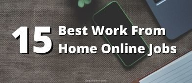 Want to find work online that will pay you more than pennies? We look at 14 legitimate job opportunities you should consider.
