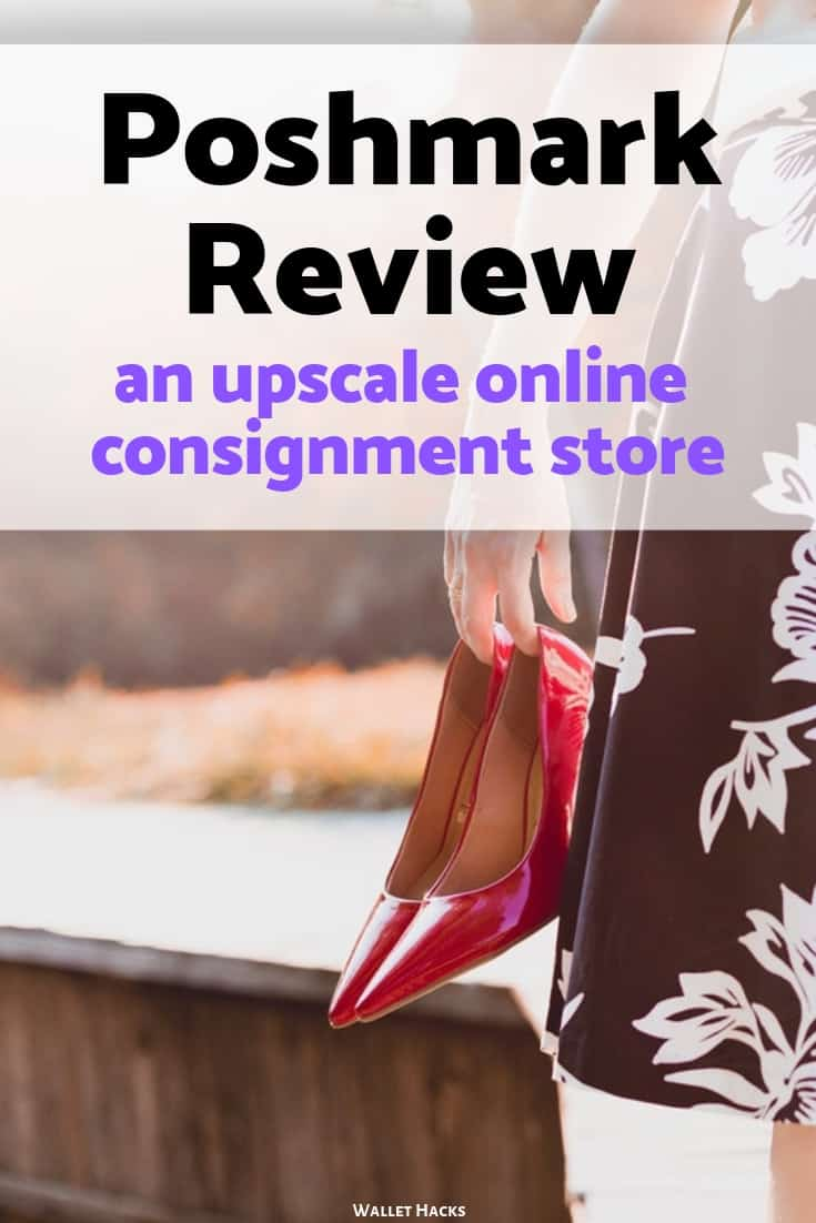 Get your posh on with Poshmark: A Poshmark Review