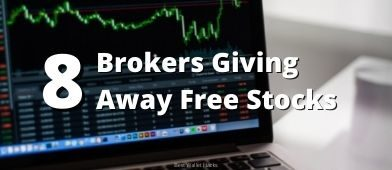 There are a lot of new finance startups offering free shares of stock when you open an account. Learn which ones you should join and what you can get!