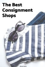 Are you trying to find a consignment shop near you to sell extra clothes, accessories or other apparel? We share some of the best options online and off for you maximize your sales!