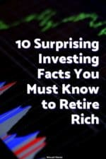 If you think you can time the market, if you think you can expertly pick stocks, here are 10 surprising facts that will change your mind forever.