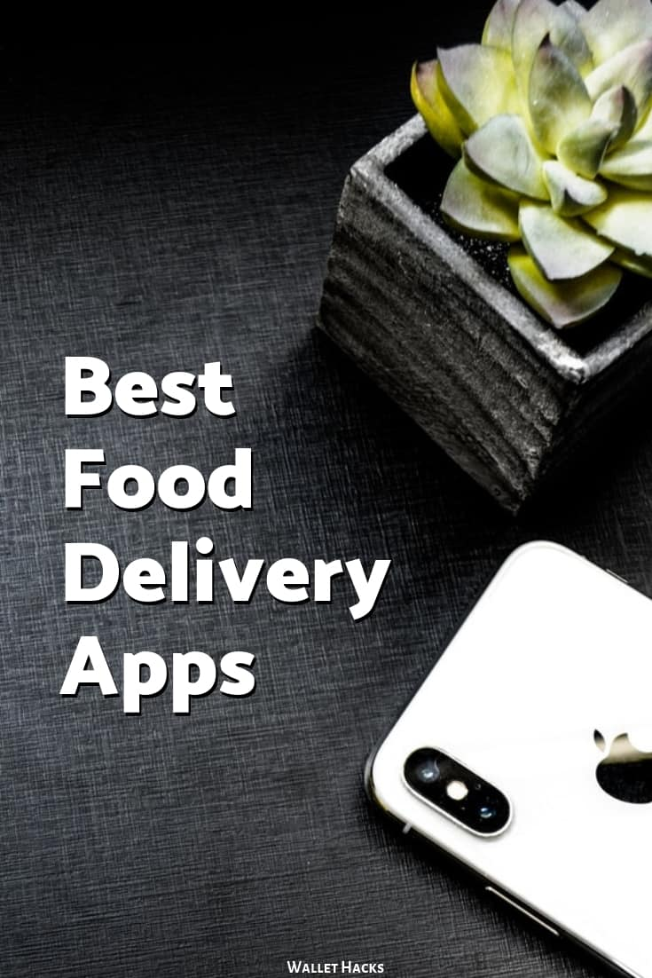 5 Best Apps to Get Food Delivered Right to Your Door