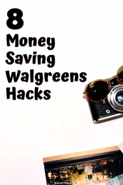Want to learn a few tricks to save money at Walgreens?