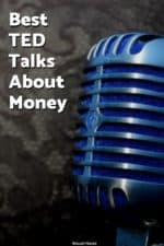 Do you enjoy inspirational and education TED talks? Me too! Here are some of my favorite TED talks about money.