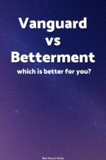 Curious if you should use Vanguard or Betterment? We take a closer look at both companies in a classic fund vs. robo battle of the brokers!