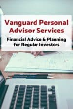 Did you know Vanguard offered complimentary financial advice with an asset allocation plan? IT's known as Vanguard Personal Advisor Services and we see whether it's worth paying 0.30% for Vanguard to manage your portfolio!