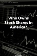 What percentage of Americans own stock? 80%? 50%? 10%? The answer may surprise you!