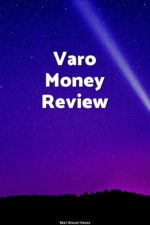 Varo Money is a neobank with mobile only access and absurdly high interest rates on their savings. Definitely worth a look if you're in the market for a new bank!