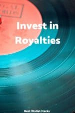 cheap royalties for sale