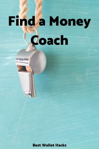 money coach