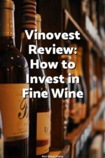 Want to invest in fine wine but don't have a cellar or the expertise? Vinovest might be a good option.
