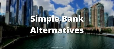 Simple Bank Alternatives