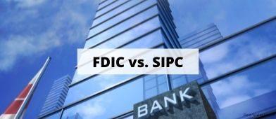 FDIC vs. SIPC