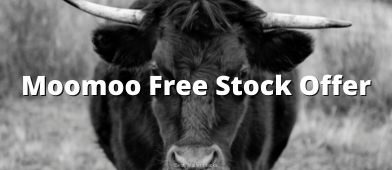 Moomoo is the brokerage app of Futu Inc. and they will give up up to $3350 in stock to open an account and make a deposit!
